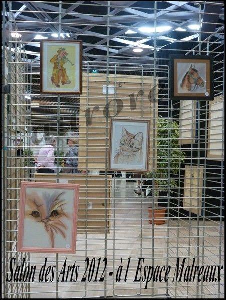 Salon des arts 2012 photo - Salon des arts nancy ...